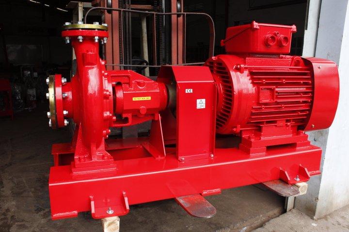 Tổng hợp những thông tin về máy bơm chữa cháy điện chúng ta nên biết khi sử dụng (2)